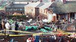 Ngày này năm xưa: Lộ 'trùm sò' làm nổ tan máy bay Mỹ