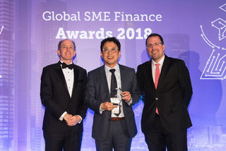 VPBank - Top 3 ngân hàng tốt nhất châu Á cho SME