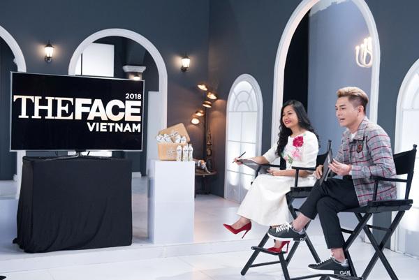 The Face, The Face tập 6, Trà sữa Macchiato Không Độ, Ngon khó cưỡng, Trần Uyên Phương