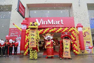 23 siêu thị Fivimart 'lột xác' thành VinMart