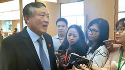 Bị cáo Phan Văn Vĩnh từ chối công khai bản án: Không có ngoại lệ