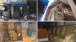 Cảnh xập xệ nhà khách tỉnh ủy Lai Châu giữa đất vàng thủ đô