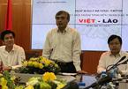 'Thắm tình hữu nghị đặc biệt Việt - Lào': Ngày hội của người dân vùng biên