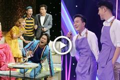 Cặp đôi đồng tính đầy ngọt ngào khiến Hương Giang idol phát cuồng