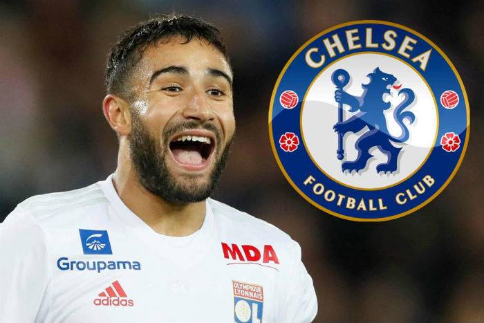 MU 'thanh trừng' hai sao bự, Chelsea chiêu mộ Fekir