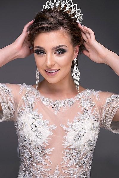 Dàn mỹ nhân nóng bỏng được kỳ vọng tại Miss World 2018 - ảnh 6
