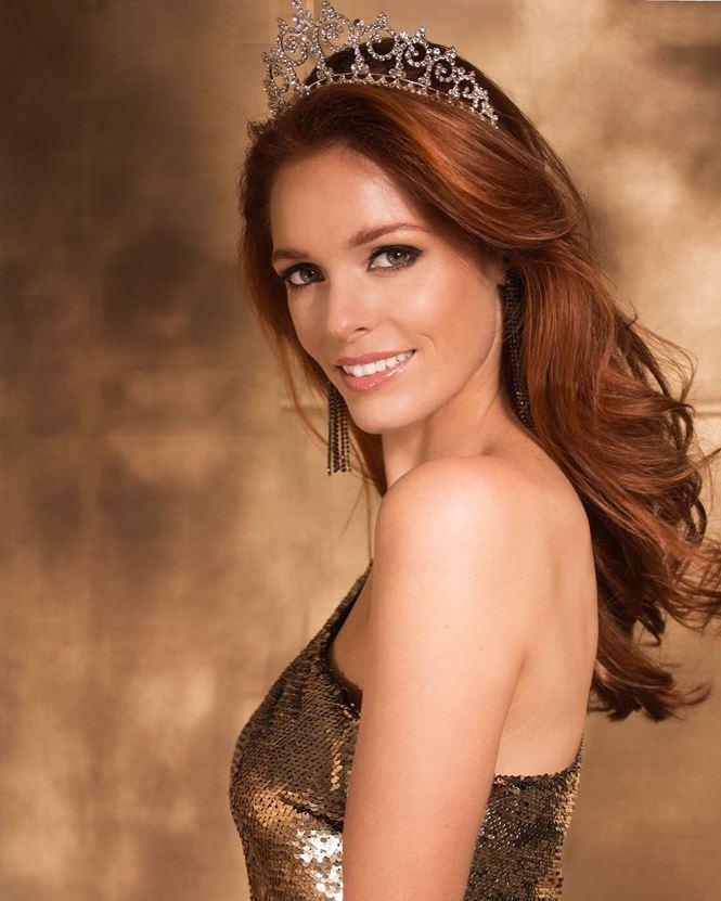 Dàn mỹ nhân nóng bỏng được kỳ vọng tại Miss World 2018