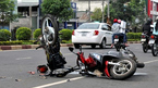 An toàn sinh mạng: Yếu tố hãng xe máy lãng quên ở Việt Nam