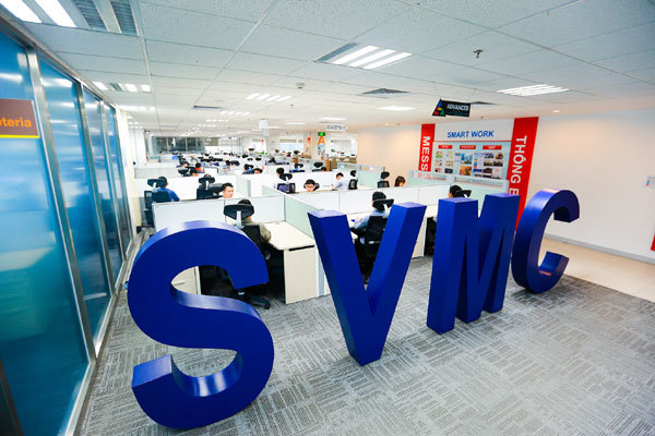 Việt Nam sẽ trở thành trung tâm đầu não về nghiên cứu và phát triển của Samsung