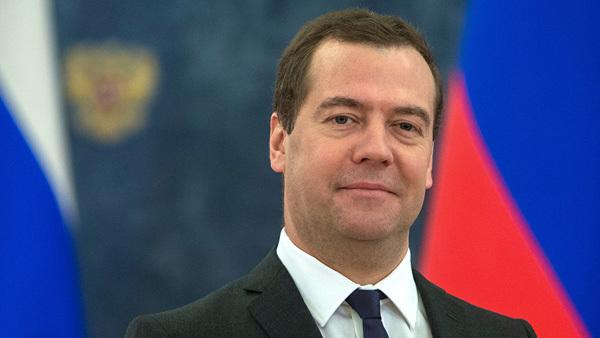 Thủ tướng Nga sắp thăm Việt Nam