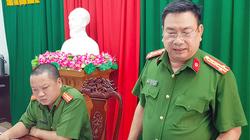 Trưởng Công an quận Ninh Kiều: Đề nghị xử lý đạo diễn 'vu khống' công an