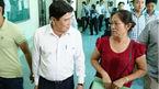 Sáng nay, Chủ tịch TP.HCM tiếp tục gặp dân Thủ Thiêm
