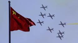 Thế giới 24h: Tham vọng của không quân Trung Quốc