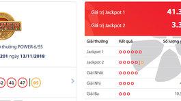 Độc đắc 'nổ' quả lớn, Jackpot Vietlott 41 tỷ về tay tỷ phú Tây Nguyên