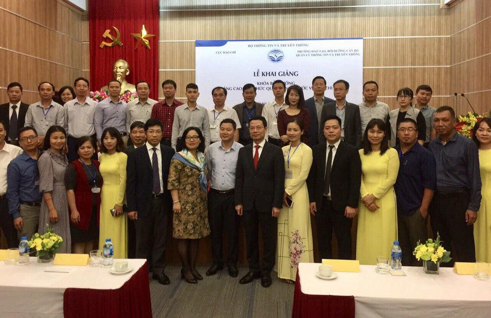 quản lý báo chí,quy hoạch báo chí,Bộ Thông tin và Truyền Thông,Bộ trưởng Nguyễn Mạnh Hùng