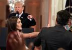 Ông Trump bị đâm đơn kiện