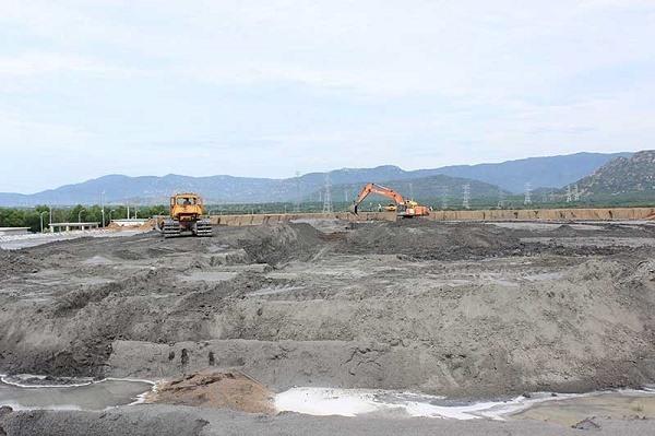 Vĩnh Tân, 1 áp lực lớn khiến Bộ Công Thương lo ngại