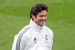 Solari chính thức dẫn Real Madrid đến 2021