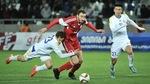 Lịch thi đấu UEFA Nations League hôm nay 17/11