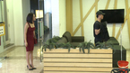 Cảnh bất ngờ trở lại trong 'Quỳnh búp bê ngoại truyện'