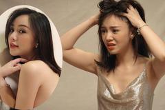 Quỳnh Kool chụp ảnh khỏa thân gửi bạn trai trong 'Mẹ ơi bố đâu rồi?'