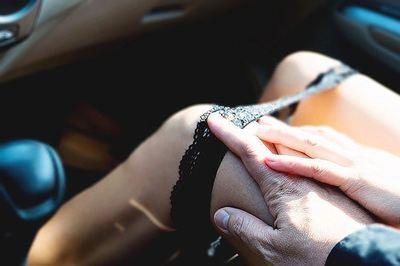 Hoạt động mại dâm di động bùng nổ nhờ xe tự lái