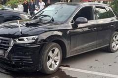 Những vụ lùi xe gây tai nạn kinh hoàng chỉ trong chớp mắt