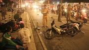 Nguyên nhân bất ngờ vụ ô tô gây tai nạn 1 người chết, 4 người bị thương