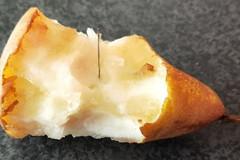 Phát hiện kim khâu trong quả lê, nỗi lo sợ lan khắp nước Úc