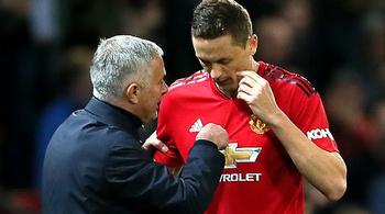 Mourinho cưng chiều Matic, sao MU bức xúc phản ứng
