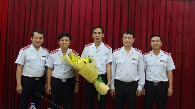 Văn phòng Chính phủ,Bộ Xây dựng,Thanh tra Chính phủ,bổ nhiệm,nhân sự