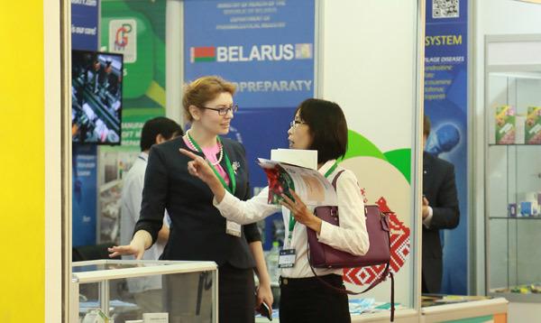 Việt Nam và Belarus thúc đẩy các dự án trọng điểm: Tên tuổi một thời trở lại