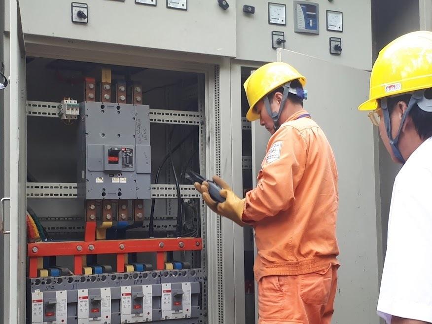 Giá điện,điều chỉnh giá điện,Tập đoàn Điện lực,EVN