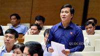 'Mong gặp chủ tịch tỉnh một lần, dù thua cũng được'