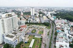 Nhiều đòn bẩy mạnh cho bất động sản Biên Hòa