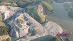 'Núp bóng' xây nghĩa trang để đào than: Bí thư tỉnh chỉ đạo làm rõ
