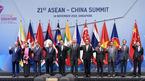 ASEAN-Trung Quốc thông qua Tầm nhìn Đối tác chiến lược 2030