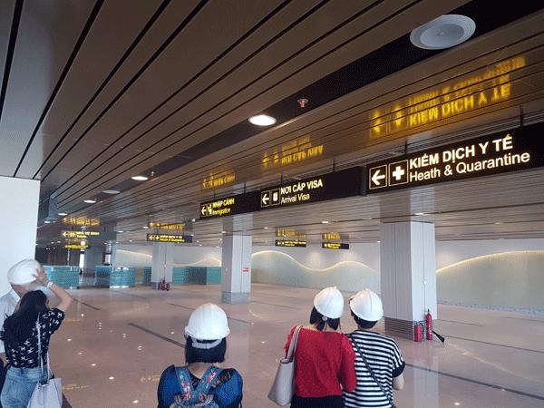 sân bay,Vân Đồn,Quảng Ninh,sân bay Vân Đồn