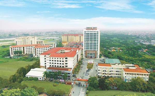 120 năm liên tục 'chuyển mình' của ĐH Công nghiệp Hà Nội'