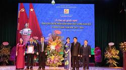 """120 năm liên tục 'chuyển mình' của ĐH Công nghiệp Hà Nội"""""""