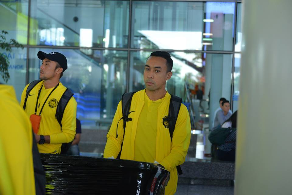 Malaysia đến Hà Nội, tuyên bố sẽ đả bại tuyển Việt Nam