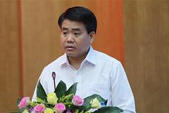 Biệt thự trên rừng phòng hộ Sóc Sơn: Chủ tịch Hà Nội nhận trách nhiệm