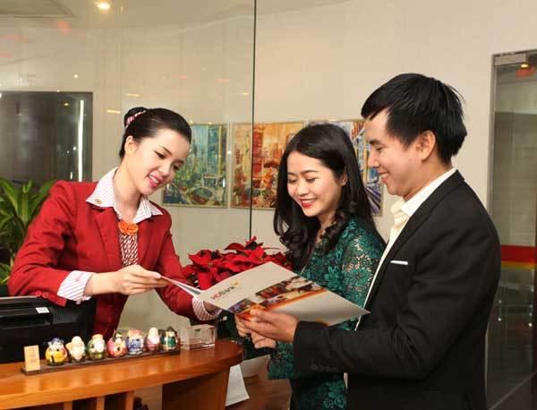 HDBank tặng chuyến du lịch Úc cho khách hàng doanh nghiệp