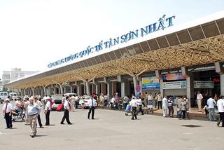 Khách nước ngoài dùng visa giả qua nhiều nước bị trả lại VN