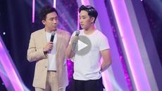Chàng trai LGBT khiến Trấn Thành không thể kìm nước mắt