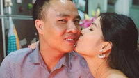 MC Hoàng Linh úp mở chia tay hôn phu, nhận là người 2 đời chồng