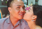"MC Hoang Linh opened his fiancée fiancée, accepting her husband as ""width ="" 145 ""height ="" 101"