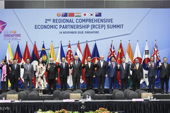 Thủ tướng: Đây là thời điểm để nỗ lực kết thúc đàm phán RCEP
