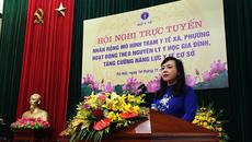 Bộ trưởng Y tế: Việt Nam có mạng lưới y tế cơ sở tốt nhất để học tập