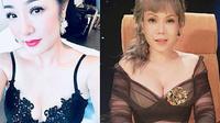 Gia tài triệu đô 'nhìn phát thèm' của 2 sao nữ sexy nhất nhì làng hài